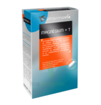 Pharmavie MagnÉsium + T 60 Comprimés à Bassens