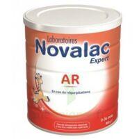 NOVALAC AR 0-36 mois B/800g à Bassens