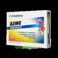 Azinc Immunité Tri Couches Comprimés B/30 à Bassens