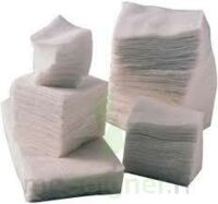 PHARMAPRIX Compresses stérile tissée 10x10cm 25 Sachets/2 à Bassens