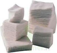 PHARMAPRIX Compresses stérile tissée 10x10cm 50 Sachets/2 à Bassens