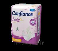 Confiance Lady Slip absorption 5 Gouttes large Sachet/7 à Bassens