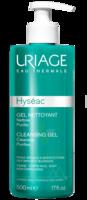 HYSEAC Gel nettoyant doux Fl pompe/500ml à Bassens