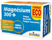 Acheter Boiron Magnésium 300+ Comprimés B/160 à Bassens