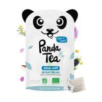 Panda Tea Sleep Well Infusion  28 Sachets à Bassens