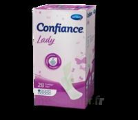 Confiance Lady Protection anatomique incontinence 1 goutte Sachet/28 à Bassens