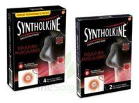 SYNTHOLKINE PATCH PETIT FORMAT, bt 4 à Bassens