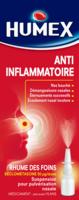 Humex Rhume Des Foins Beclometasone Dipropionate 50 µg/dose Suspension Pour Pulvérisation Nasal à Bassens