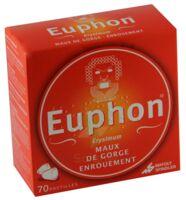 Euphon, Pastille à Bassens