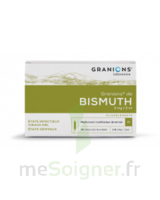 GRANIONS DE BISMUTH 2 mg/2 ml S buv 10Amp/2ml à Bassens
