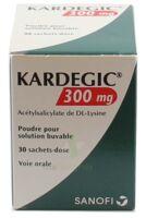 KARDEGIC 300 mg, poudre pour solution buvable en sachet à Bassens