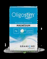 OLIGOSTIM Magnésium Cpr subl T/40 à Bassens