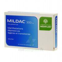 MILDAC 300 mg, comprimé enrobé à Bassens