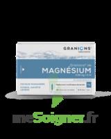 GRANIONS DE MAGNESIUM 3,82 mg/2 ml S buv 30Amp/2ml à Bassens