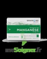 Granions De Manganese 0,1 Mg/2 Ml S Buv En Ampoule 30amp/2ml à Bassens