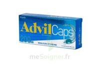 Advilcaps 200 Mg Caps Molle Plq/16 à Bassens