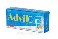 ADVILCAPS 400 mg, capsule molle B/14 à Bassens