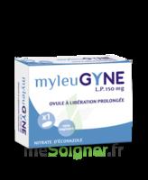 MYLEUGYNE L.P. 150 mg, ovule à libération prolongée Plq/2 à Bassens