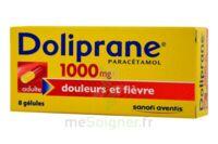 DOLIPRANE 1000 mg Gélules Plq/8 à Bassens