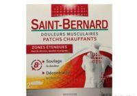 St-Bernard Patch zones étendues x2 à Bassens