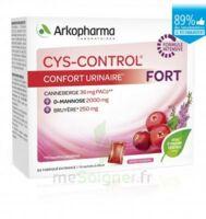 Cys-Control Fort 36mg Poudre orale 14 Sachets/4g à Bassens