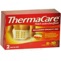 THERMACARE, bt 2 à Bassens