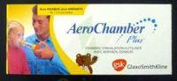 Aerochamber Plus à Bassens