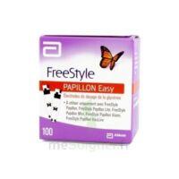 Freestyle Papillon Easy électrodes 2fl/50 à Bassens