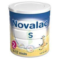 Novalac S 2 800g