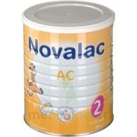 Novalac AC 2 Lait en poudre 800g