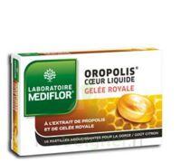 Oropolis Coeur Liquide Gelée Royale à Bassens