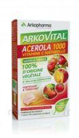 Arkovital Acérola 1000 Comprimés à croquer B/30 à Bassens
