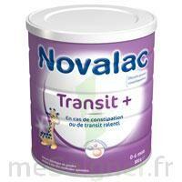 Novalac Transit + 0/6 mois 800g à Bassens
