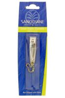 SANODIANE COUPE-ONGLES CHAINETTE à Bassens