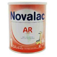 Novalac AR 1 800G à Bassens