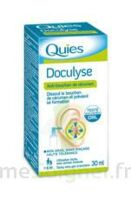 Doculyse Solution auriculaire bouchon cerumen 30ml à Bassens