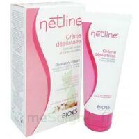 NETLINE CREME DEPILATOIRE VISAGE ZONES SENSIBLES, tube 75 ml à Bassens