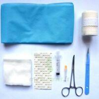 Euromédial Kit Retrait D'implant Contraceptif à Bassens
