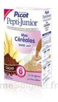 Picot Pepti-Junior - Mes 1ères Céréales Sans Lait Cacao à Bassens