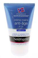 Neutrogena Crème Mains Anti-Age SPF 25 50 ml à Bassens