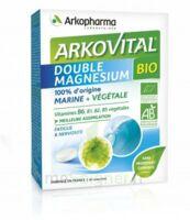 Arkovital Bio Double Magnésium Comprimés B/30 à Bassens