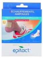 PROTECTION ANTI-AMPOULES EPITACT A L'EPITHELIUM ACTIV à Bassens