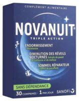 Novanuit Triple Action B/30 à Bassens