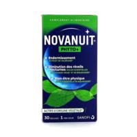 Novanuit Phyto+ Comprimés B/30 à Bassens