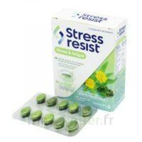 Stress Resist Comprimés Stress & fatigue B/30 à Bassens