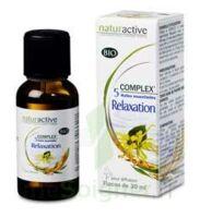 Naturactive Relaxation Complex Huiles Essentielles Bio 30ml à Bassens