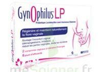 GYNOPHILUS LP COMPRIMES VAGINAUX, bt 2 à Bassens