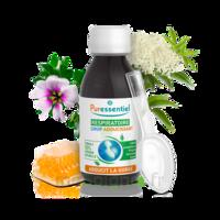 Puressentiel Respiratoire Sirop Adoucissant Respiratoire - 125 ml à Bassens