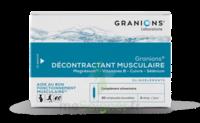 Granions Décontractant Musculaire Solution Buvable 2b/30 Ampoules/2ml à Bassens