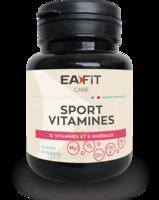 Eafit Sport Vitamines Gélules B/60